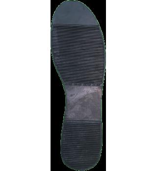 sol alas sepatu sandal karet 15