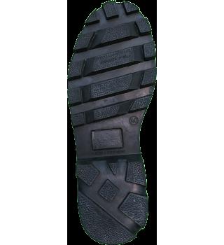 sol alas sepatu sandal karet 16