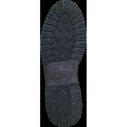 sol alas sepatu sandal karet 26
