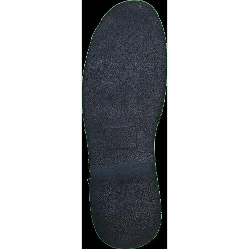 sol alas sepatu sandal karet 5