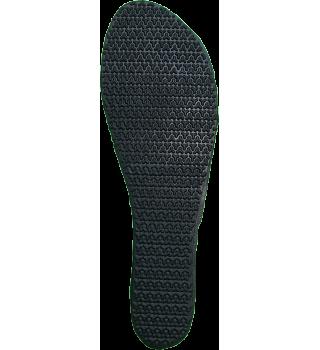 sol alas sepatu sandal karet 55