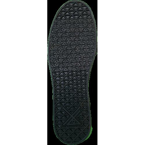 sol alas sepatu sandal karet 58